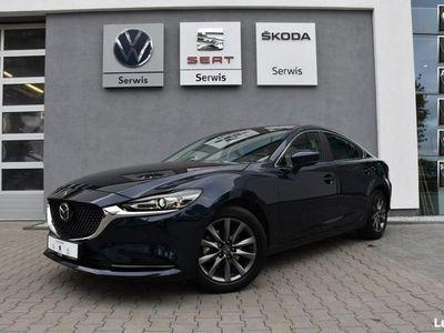 używany Mazda 6 2dm 146KM 2019r. 21 583km