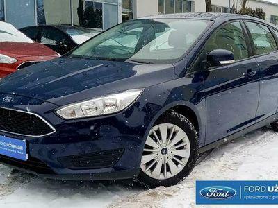 używany Ford Focus Trend