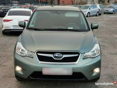 używany Subaru XV Comfort