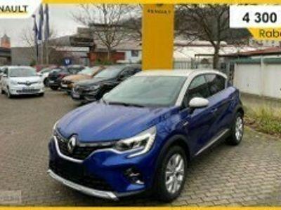 używany Renault Captur Intens 1.0 TCe Intens 100KM LPG | Podgrzewane fotele + Kamera cofani