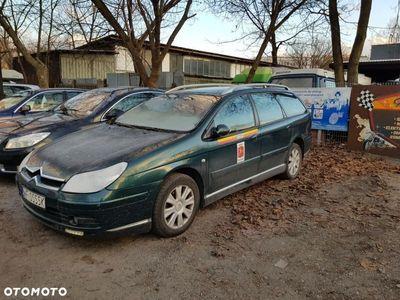 gebraucht Citroën C5 II