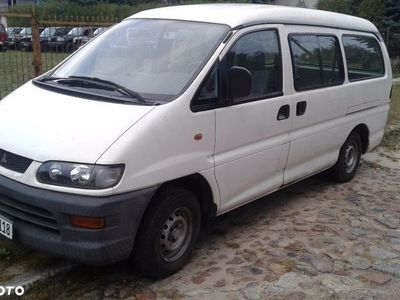 używany Mitsubishi L400