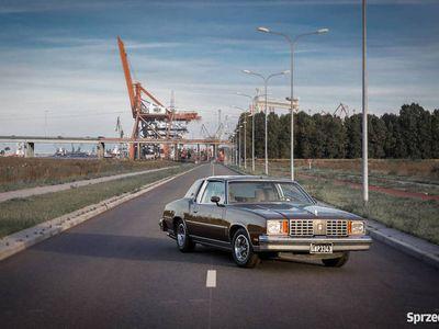 używany Oldsmobile Cutlass 1979 5.7 - Części