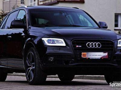 używany Audi SQ5 I (8R) 3.0 TFSI Quattro V6T - Gwarancja Raty Zamiana