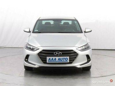 używany Hyundai Elantra 1.6 CRDi