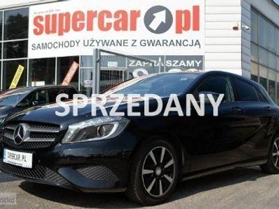 używany Mercedes A180 A 180W176, 110 KM, Stan idealny, Full wersja, Gwarancja!!! W176 (2012-)