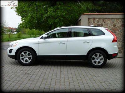gebraucht Volvo XC60 2.4dm3 205KM 2012r. 89 000km
