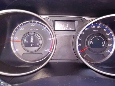 używany Hyundai ix35