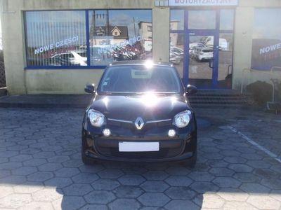 używany Renault Twingo III SCe 70 Life EU6