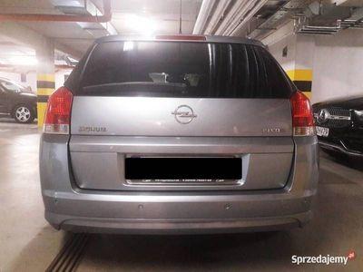 używany Opel Signum 1,9 2008 W PL. 10/2019