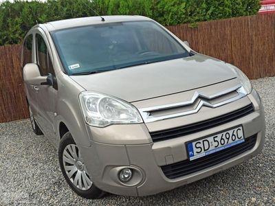 używany Citroën Berlingo Berlingo II1.6 hdi,90km,salon polska,2 wlasc