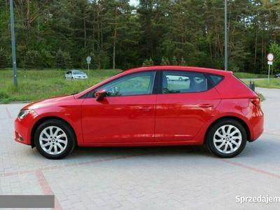 używany Seat Leon • Gwarancja w cenie auta III (2012-)