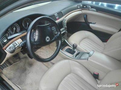 używany Lancia Thesis 2.4 jtd skory bosse navi xsenon itp