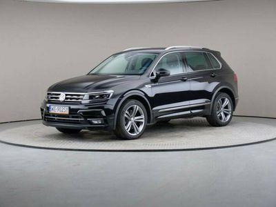 używany VW Tiguan 2.0 TSI 4Motion DSG Highline R-Line SalonPL VAT23%