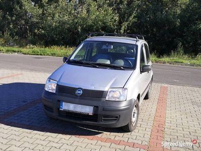 używany Fiat Panda 1.1 krajowy FV23%