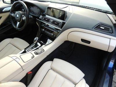używany BMW 640 SERIA 6 d xDrive Gran Coupe M-Pakiet