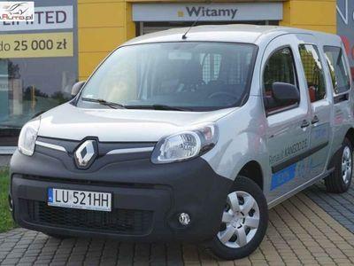 gebraucht Renault Kangoo IV