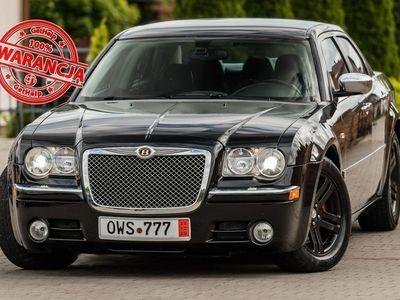używany Chrysler 300C 2.7dm 193KM 2006r. 280 000km