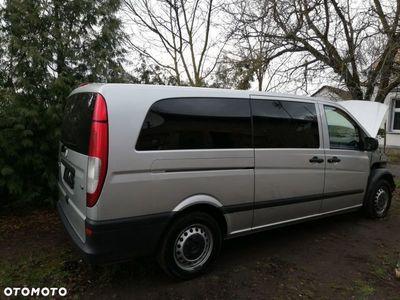 brugt Mercedes Vito W639