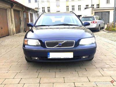 używany Volvo V70 2,4, Stan Bardzo Dobry, OPŁACONY, Wrocław
