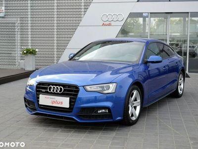 używany Audi A5 I (8T) 2.0 TDI Quattro 190KM S line Gwarancja do 2021r! Fvat23% Salon PL AS