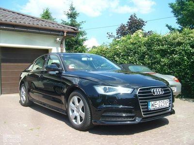 brugt Audi A6 IV (C7) 2,0 TDI ULTRA 190KM S-TRONIC Krajowy FV23%