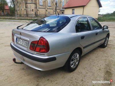 używany Mitsubishi Carisma 1.9td 1999r