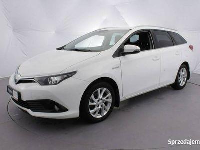 używany Toyota Auris 1.8dm 135KM 2017r. 90 163km