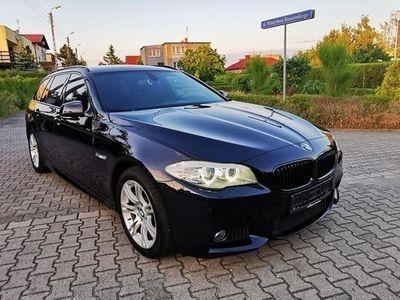 używany BMW 520 SERIA 5 F11 d 184KM M-Pakiet