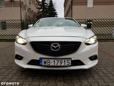 używany Mazda 6 III