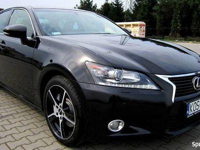używany Lexus GS250 Salon Polska, Serwisowany, Bezwypadkowy,Śliczny