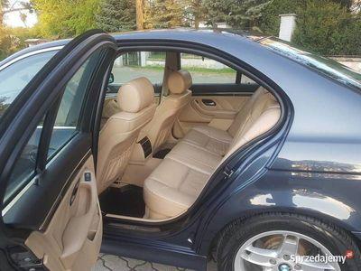 używany BMW 520 d exclusive