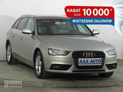 gebraucht Audi A4 IV (B8) 1. Właściciel, VAT 23%, Klimatronic, Tempomat, Parktronic,