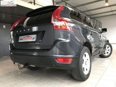 brugt Volvo XC60 2dm3 163KM 2013r. 234 000km 2.0D*Momentum*alu*serwis w ASO*Gwarancja VIP Service
