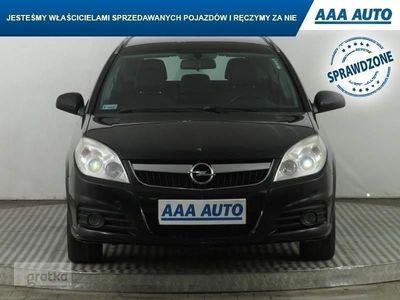 używany Opel Vectra C HAK, Klimatronic, El. szyby, wspomaganie Kierownicy