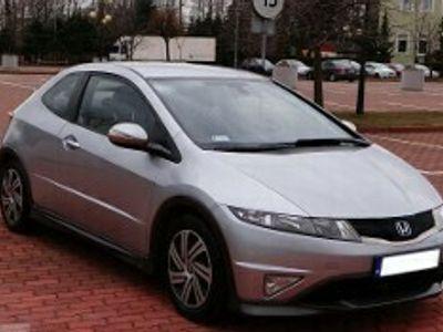 używany Honda Civic VIII 1.8 TypeS +