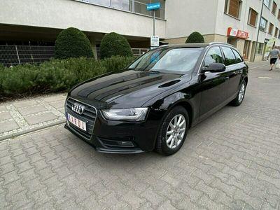 używany Audi A4 2.0 TDI Navi
