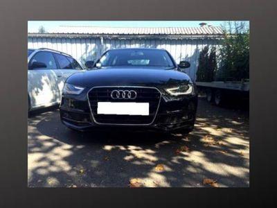 używany Audi A4 2.0TDI 150KM Avant S-line 2014 Krajowy 1 właściciel