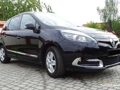 używany Renault Scénic 1.5