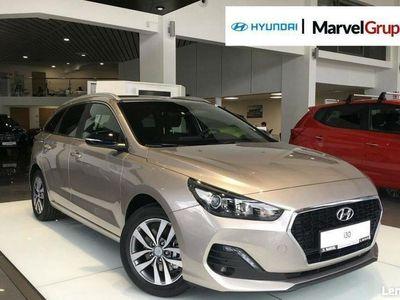 używany Hyundai i30 Comfort 1.4 MPI 100 KM 6MT