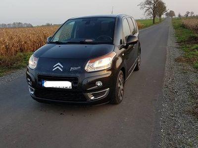 używany Citroën C3 Picasso 2012 rok Full Opcja Navi