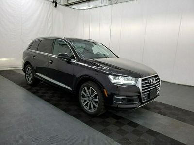 używany Audi Q7 Q7 20183.0T III (2015-)