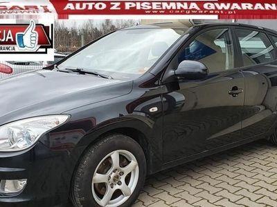 używany Hyundai i30 I 1.4 109 KM alu climatronic zarejestr. gwarancja, Płońsk