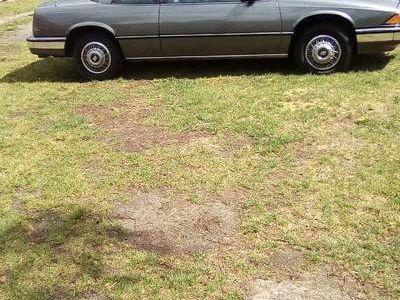 używany Buick Regal