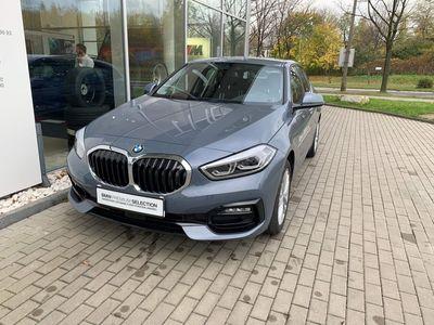używany BMW 116 1 Series Coupé d Sport Line