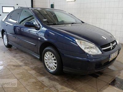used Citroën C5 I 2,0 HDI, 109 KM, VAT 23%, Cena Export 2400