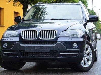 używany BMW 501 X5 3dm 235KM 2007r.000km