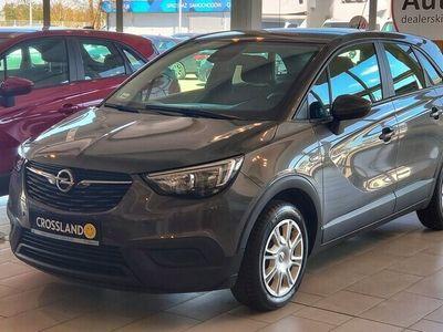 używany Opel Crossland X 1.2 T Enjoy S&S