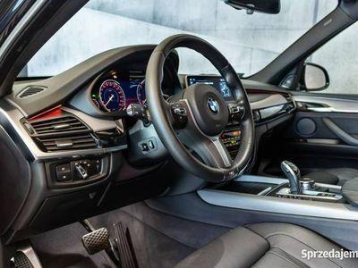 używany BMW X5 xDrive 25d |Pakiet sportowy M Harman Kardon Czujniki PDC |