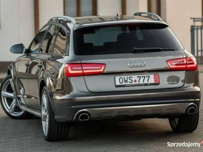 używany Audi A6 Allroad 3.0TDI 245KM ! Serwisowany ! Gwarancja ! po Opłatach ! Super Stan !